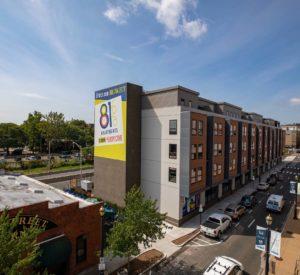 Trio Properties 81 Arch Street